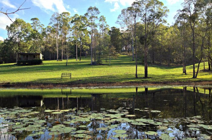 Melawondi Spring Retreat - QLD Tourism