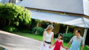Lanyon Homestead - QLD Tourism