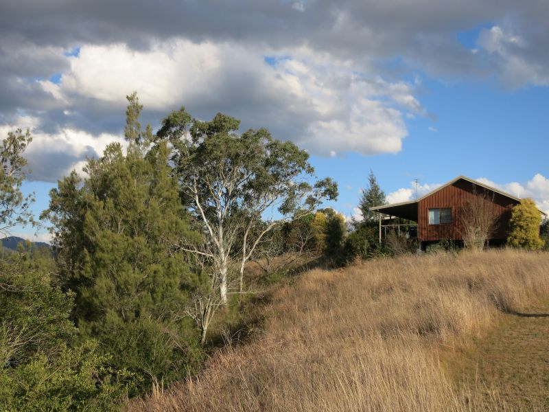 Barrington Hideaway - QLD Tourism