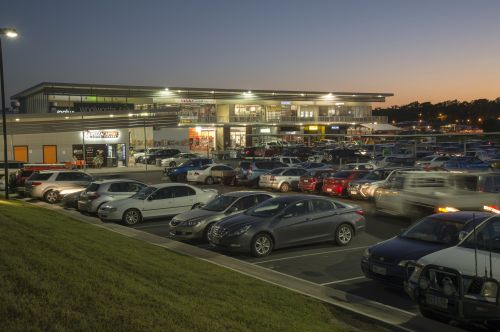Bargara Central Shopping Village