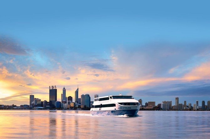 Perth Swan River Dinner Cruise - QLD Tourism