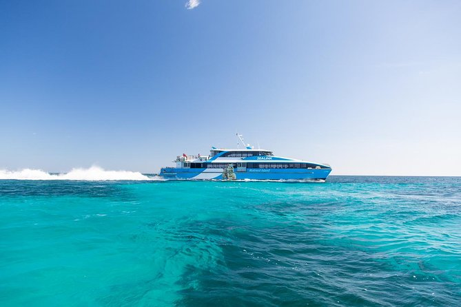 Fremantle to Rottnest Island Roundtrip Ferry Ticket - QLD Tourism