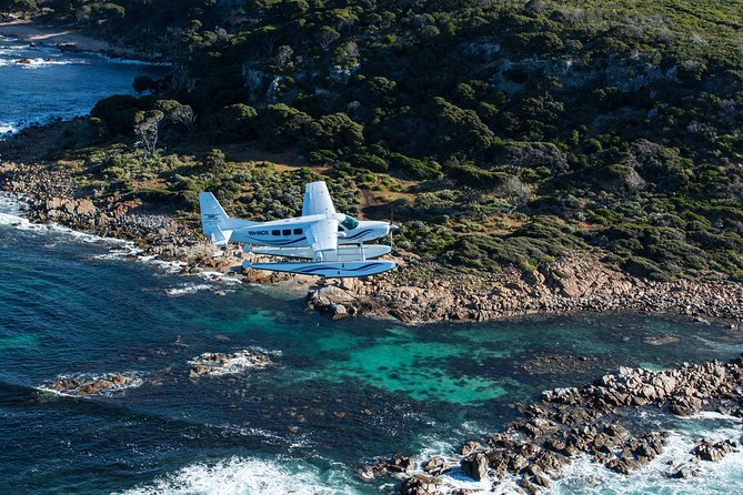 Margaret River 3 Day Retreat by Seaplane - QLD Tourism