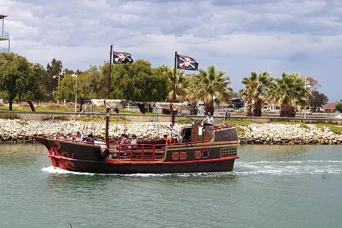 The Pirate Cruise - QLD Tourism