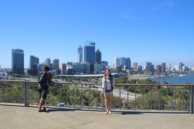 Best of Perth and Fremantle Day Tour - QLD Tourism