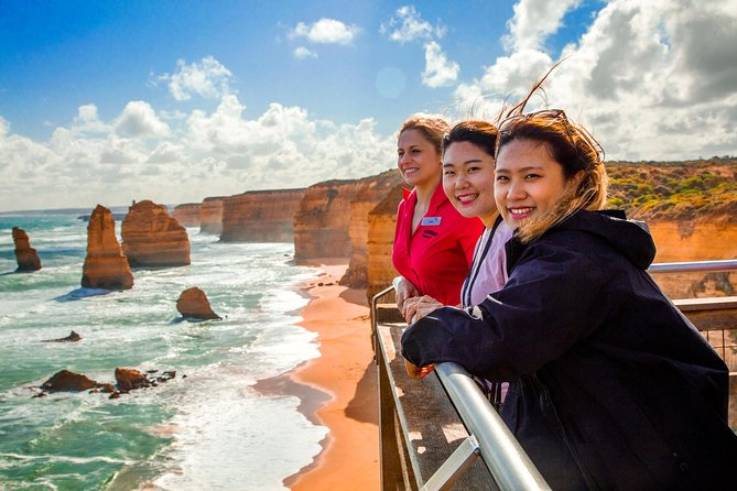 4-Day Melbourne Tour City Sightseeing Great Ocean Road and Phillip Island - QLD Tourism