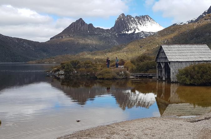 Small-Group Cradle Mountain Day Tour from Devonport Ulverstone or Burnie - QLD Tourism