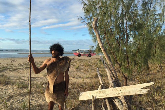 Goolimbil Walkabout Indigenous Experience in the Town of 1770 - QLD Tourism