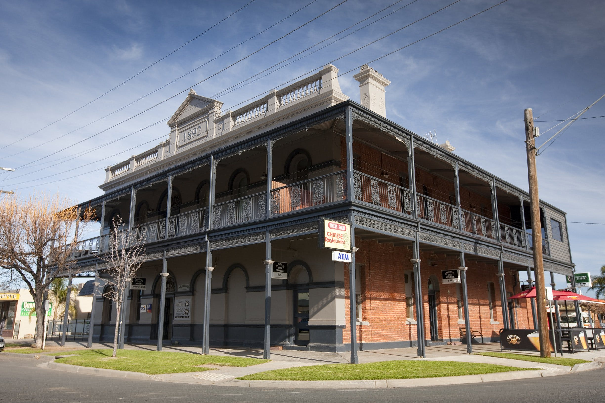 Cobram-Barooga - QLD Tourism
