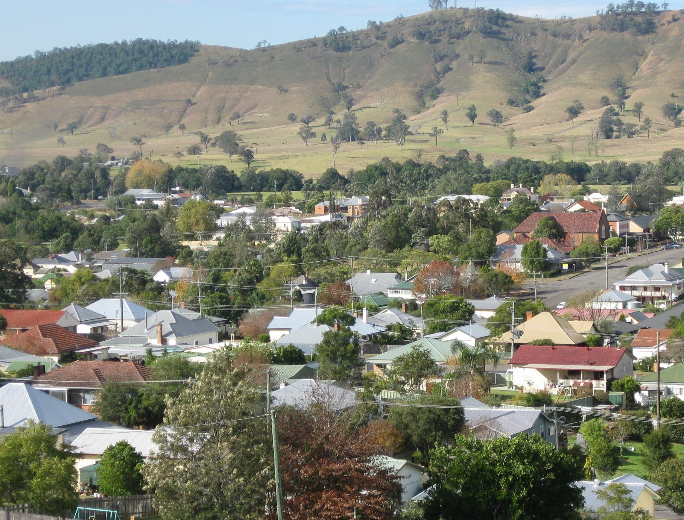 Dungog - QLD Tourism
