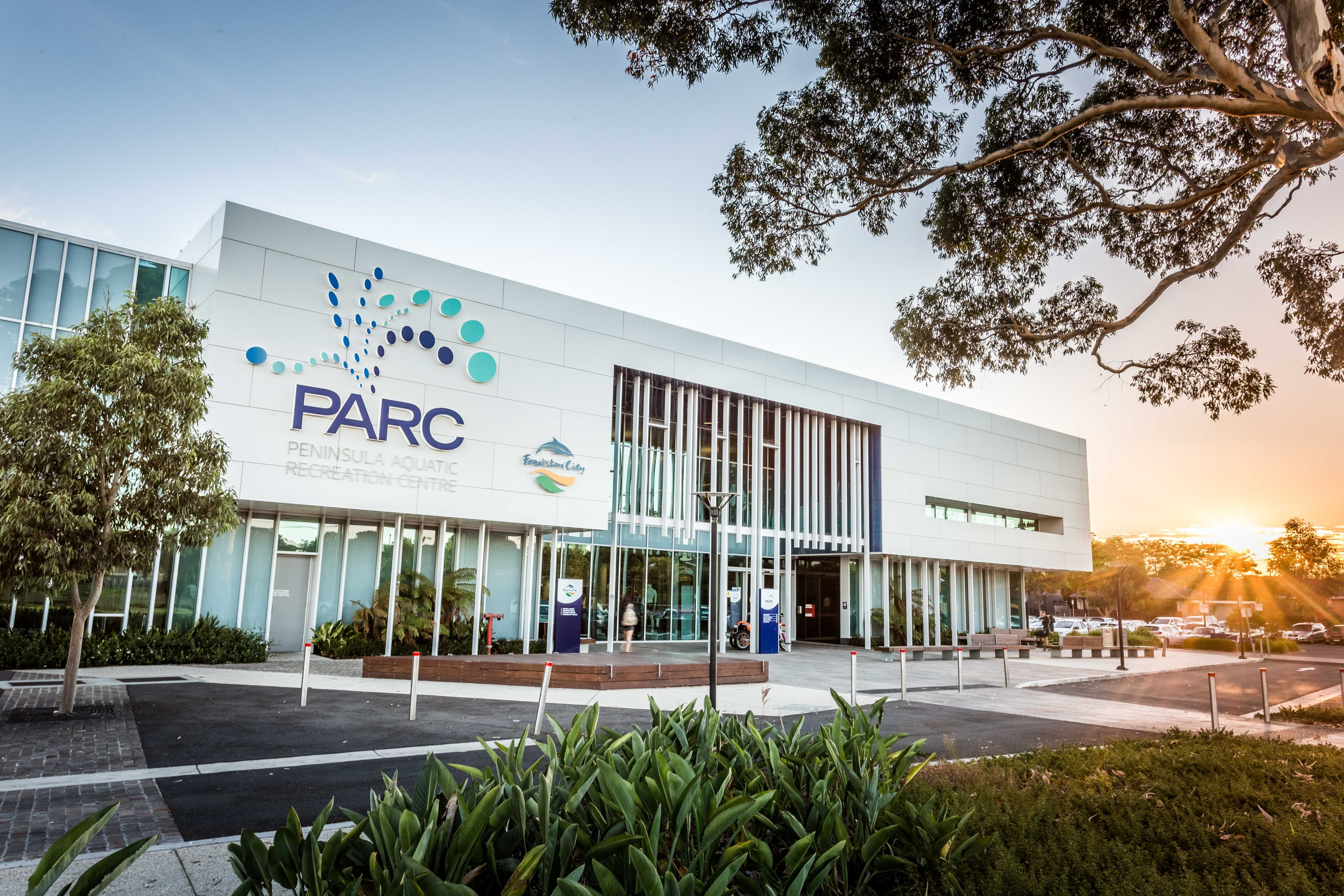 Peninsula Aquatic Recreation Centre - QLD Tourism