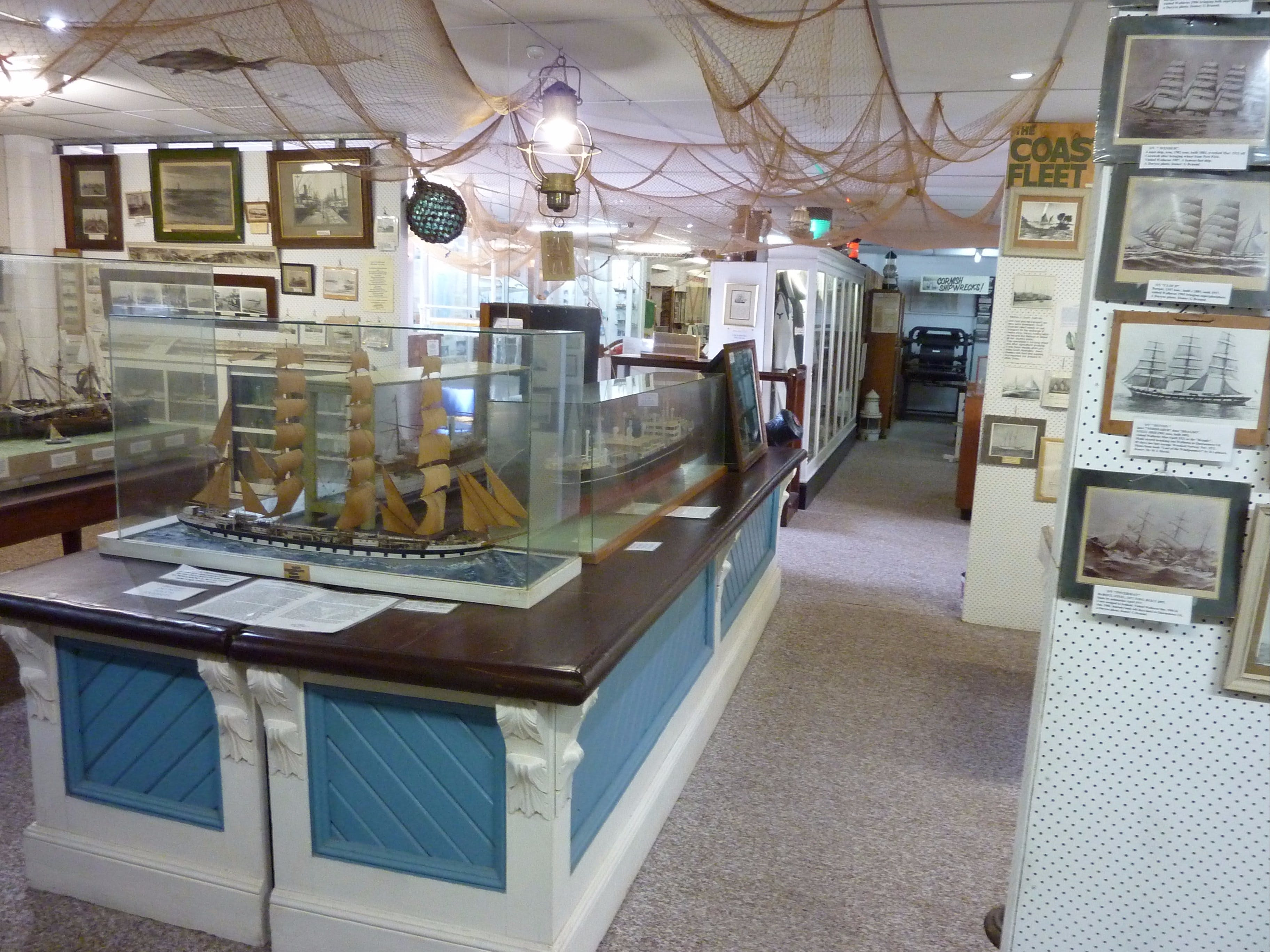 Wallaroo Heritage and Nautical Museum - QLD Tourism