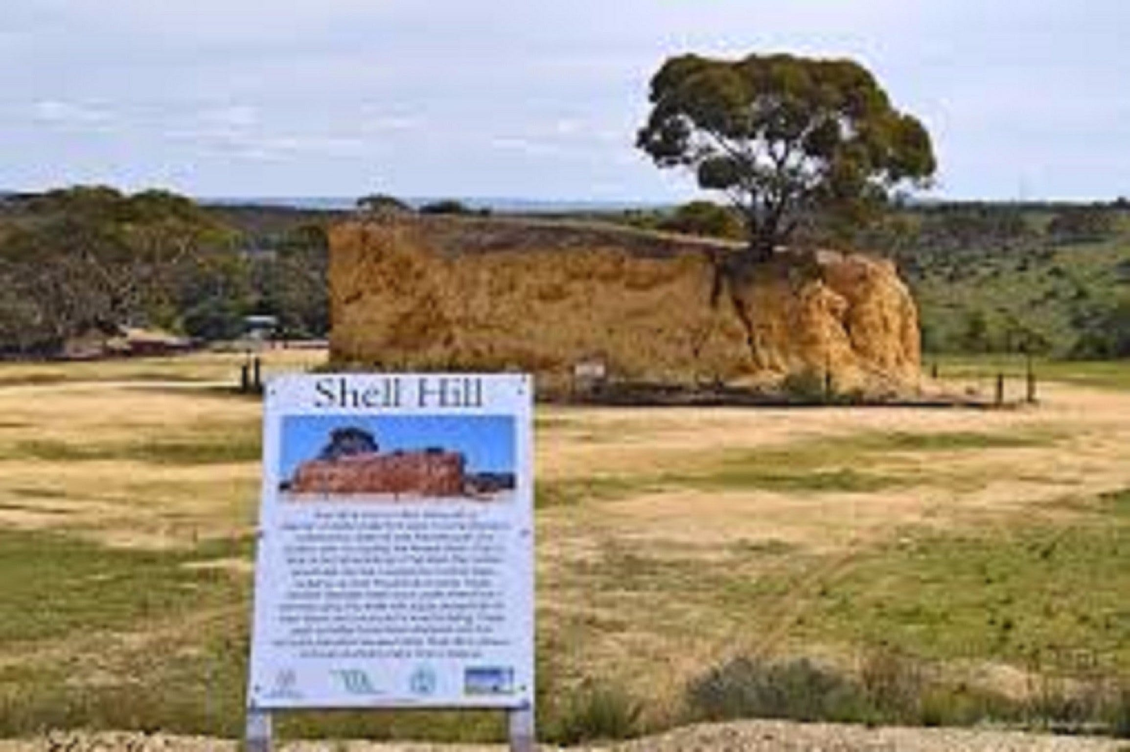 Shell Hill Reserve - QLD Tourism