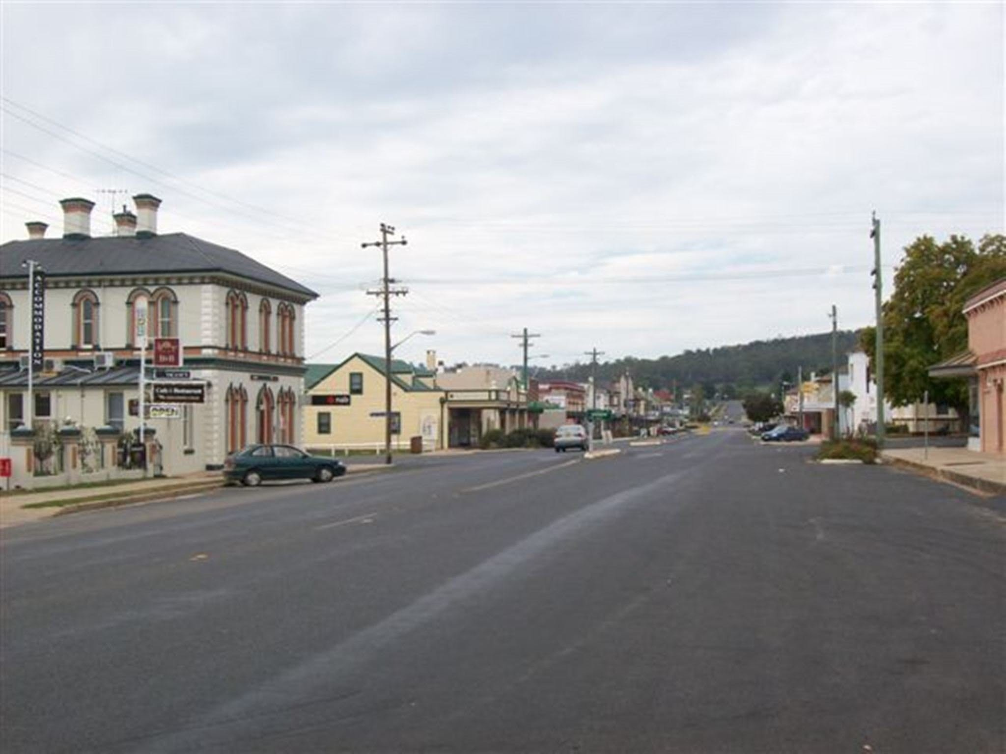 Bombala - QLD Tourism