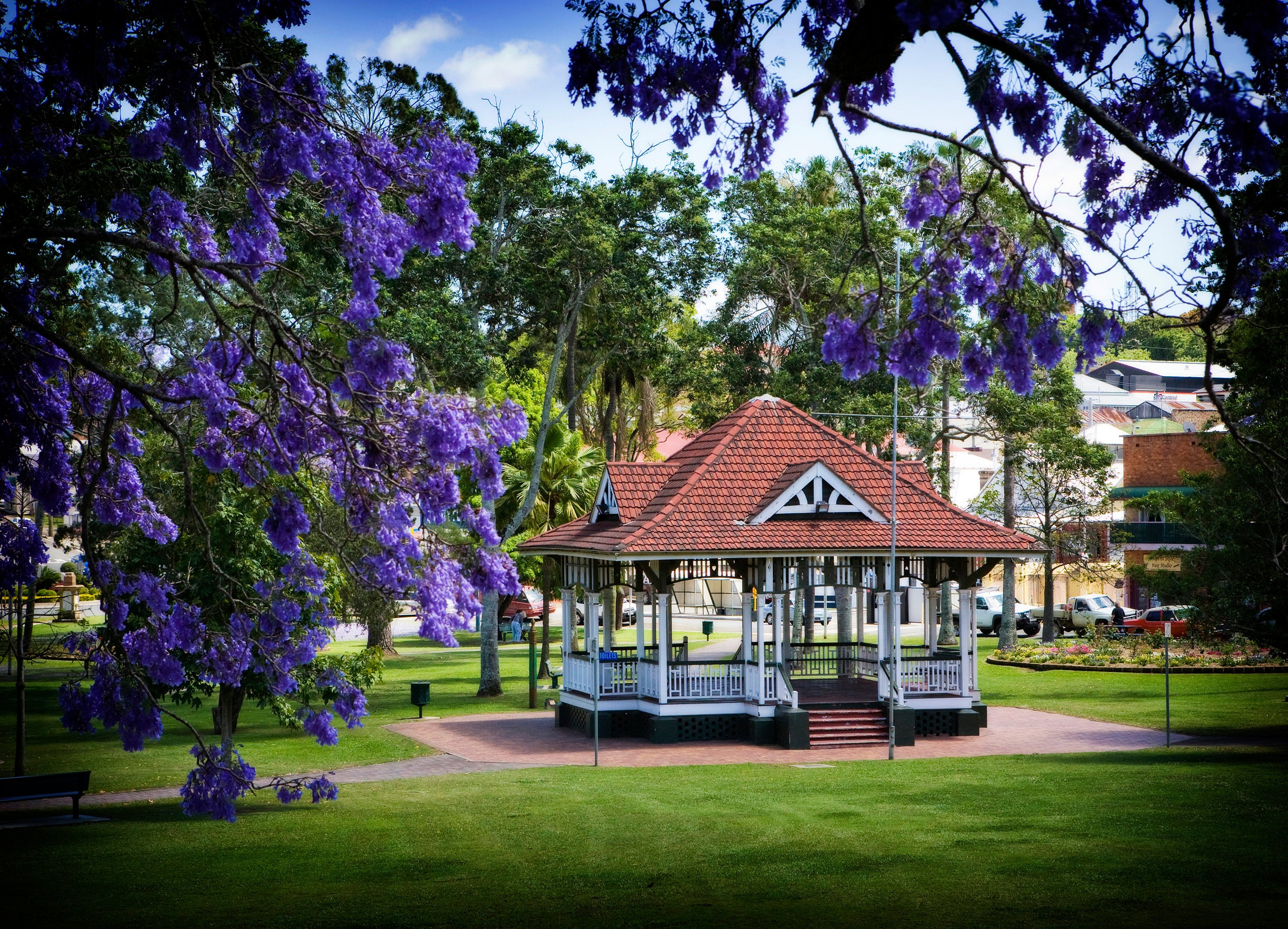 Gympie City Tourist Drive - QLD Tourism