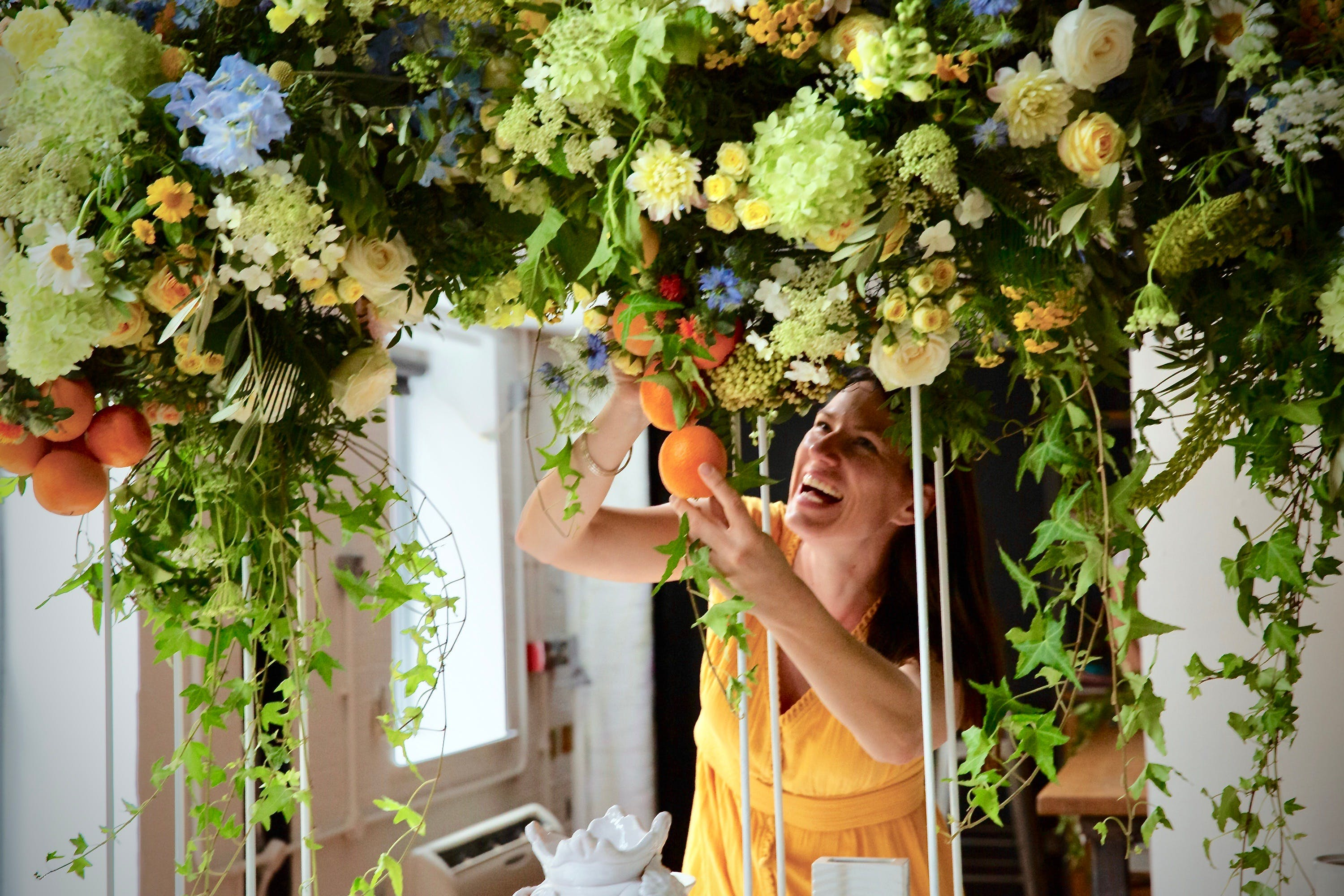 Robe Flower School - QLD Tourism