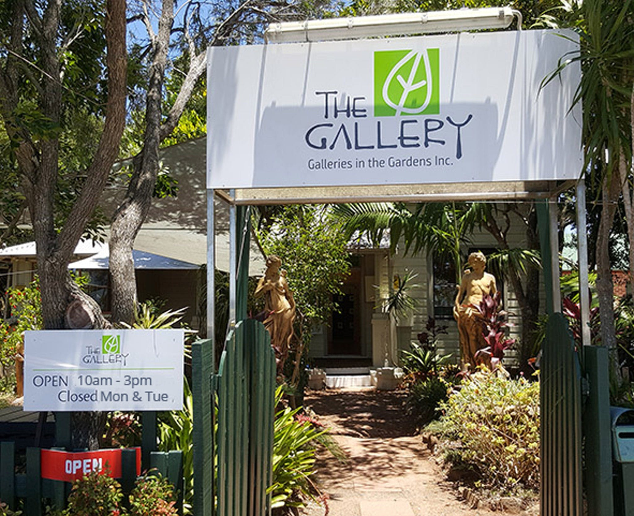 The Gallery - QLD Tourism
