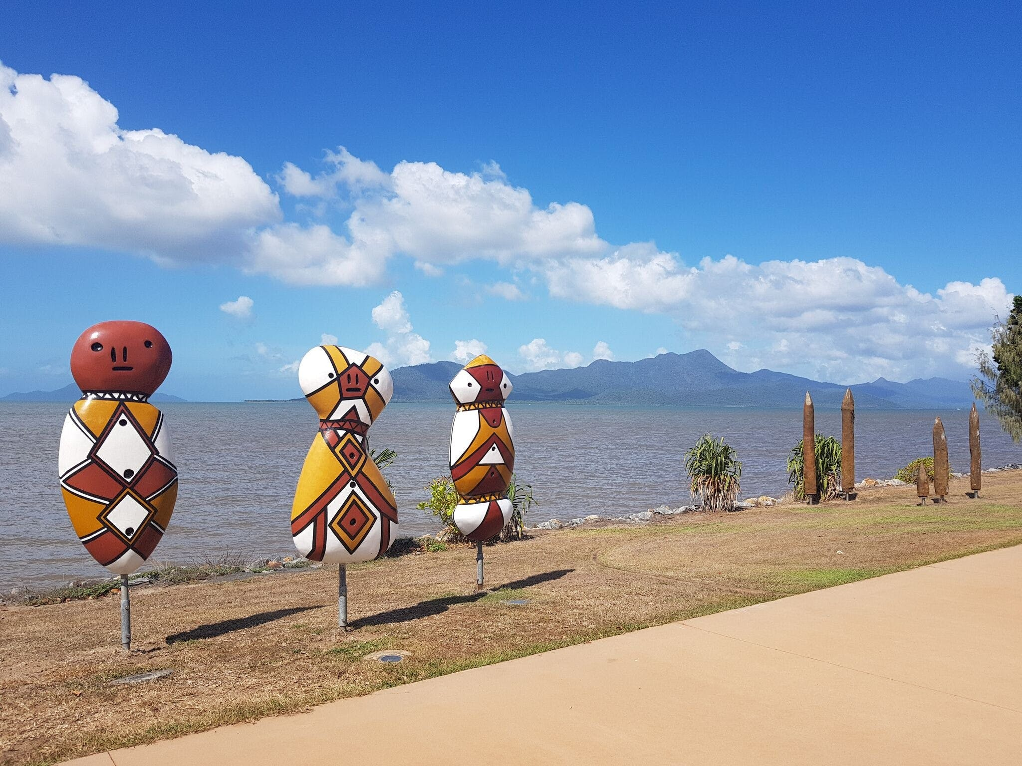 Cardwell Foreshore - QLD Tourism
