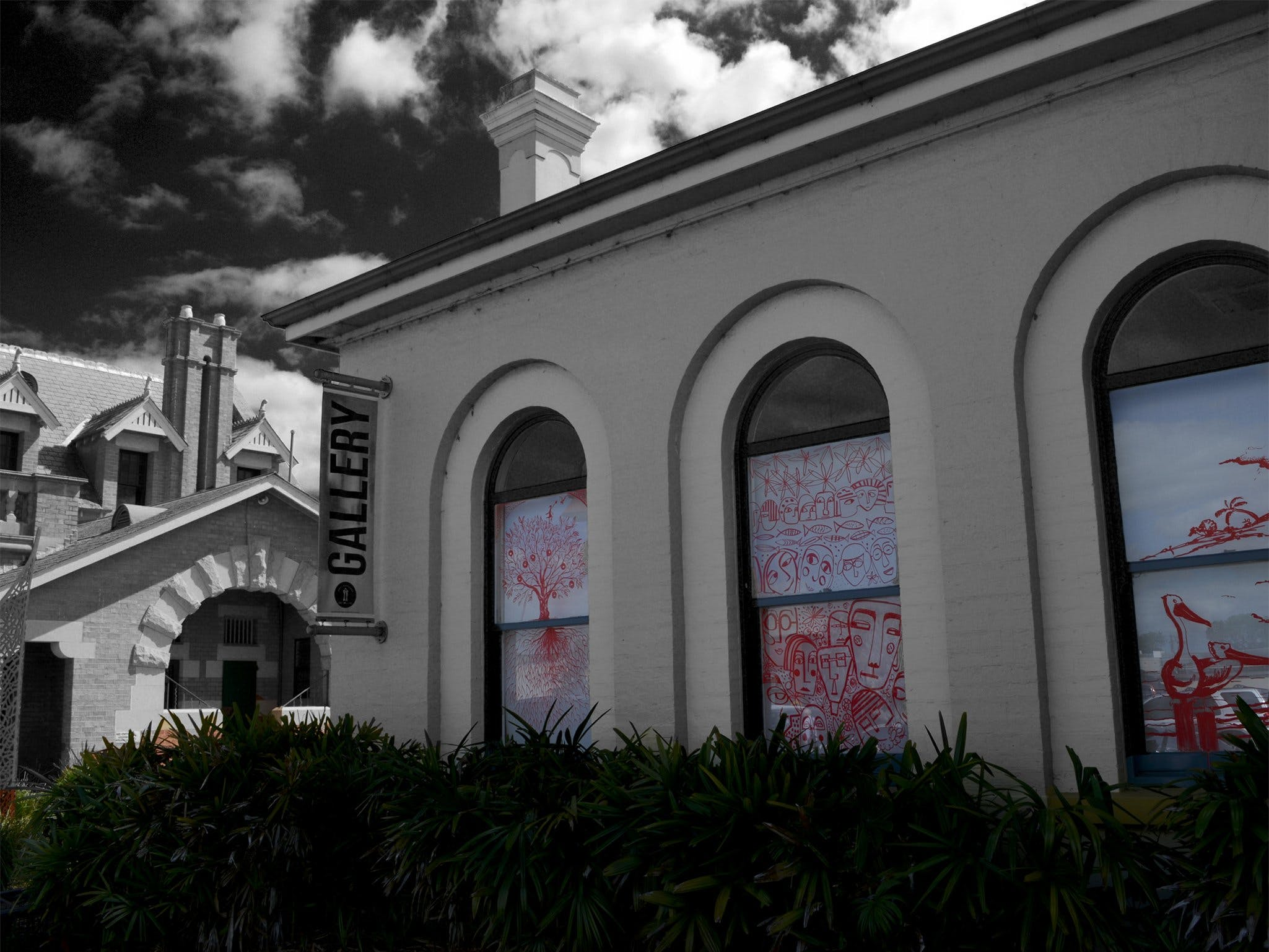 East Gippsland Art Gallery - QLD Tourism