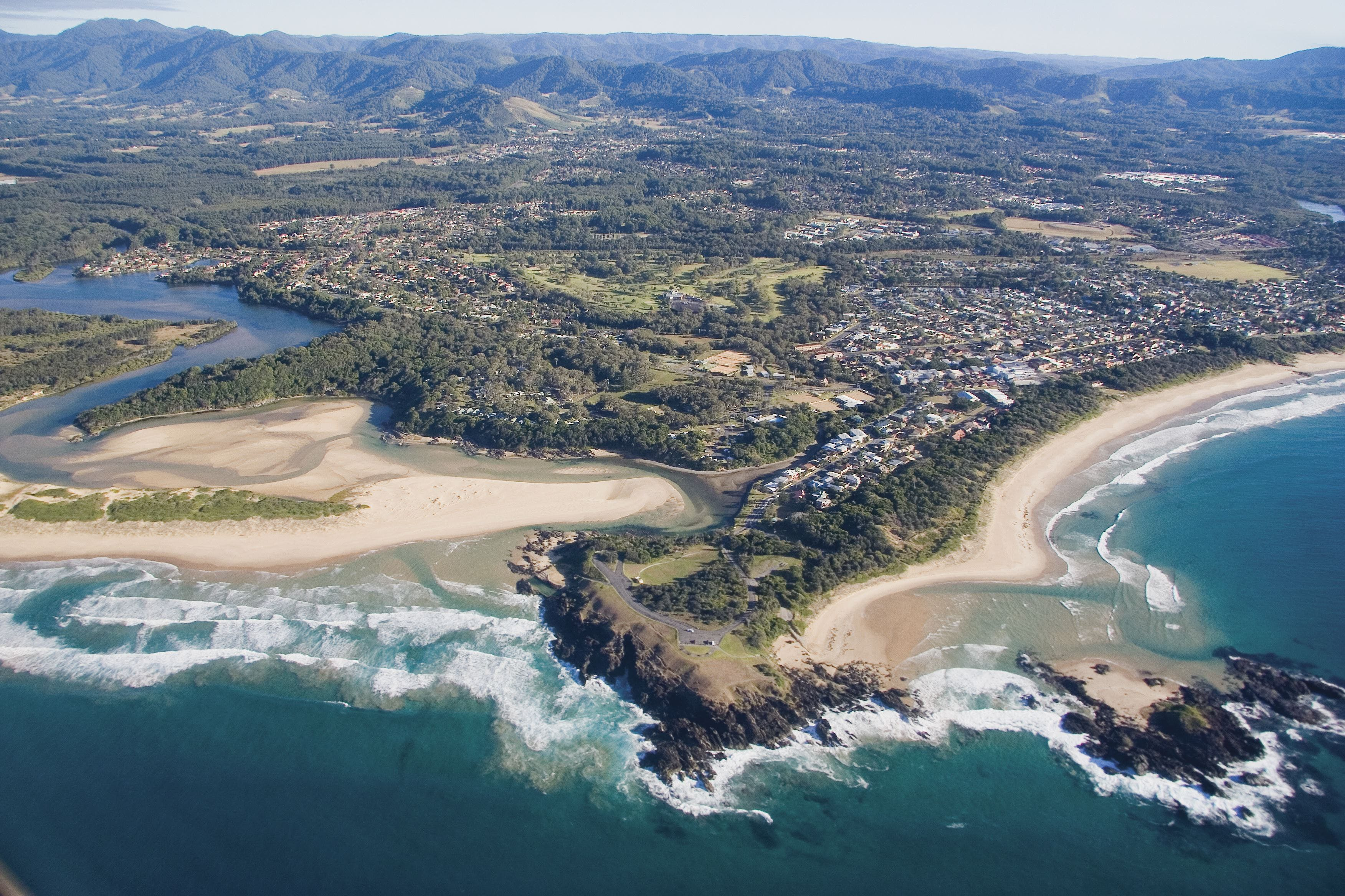 Sawtell - QLD Tourism