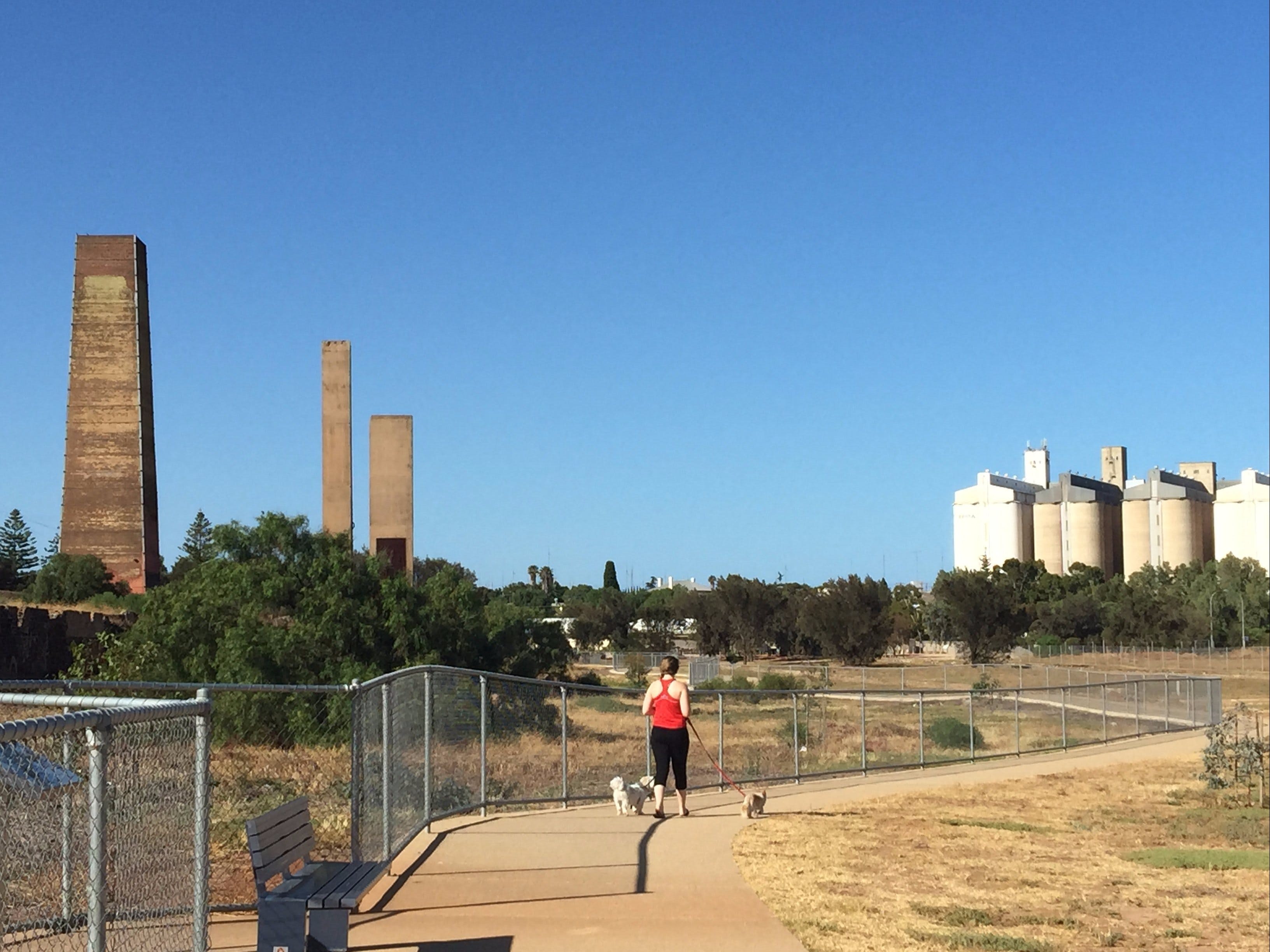 Smelters Trail Wallaroo - QLD Tourism