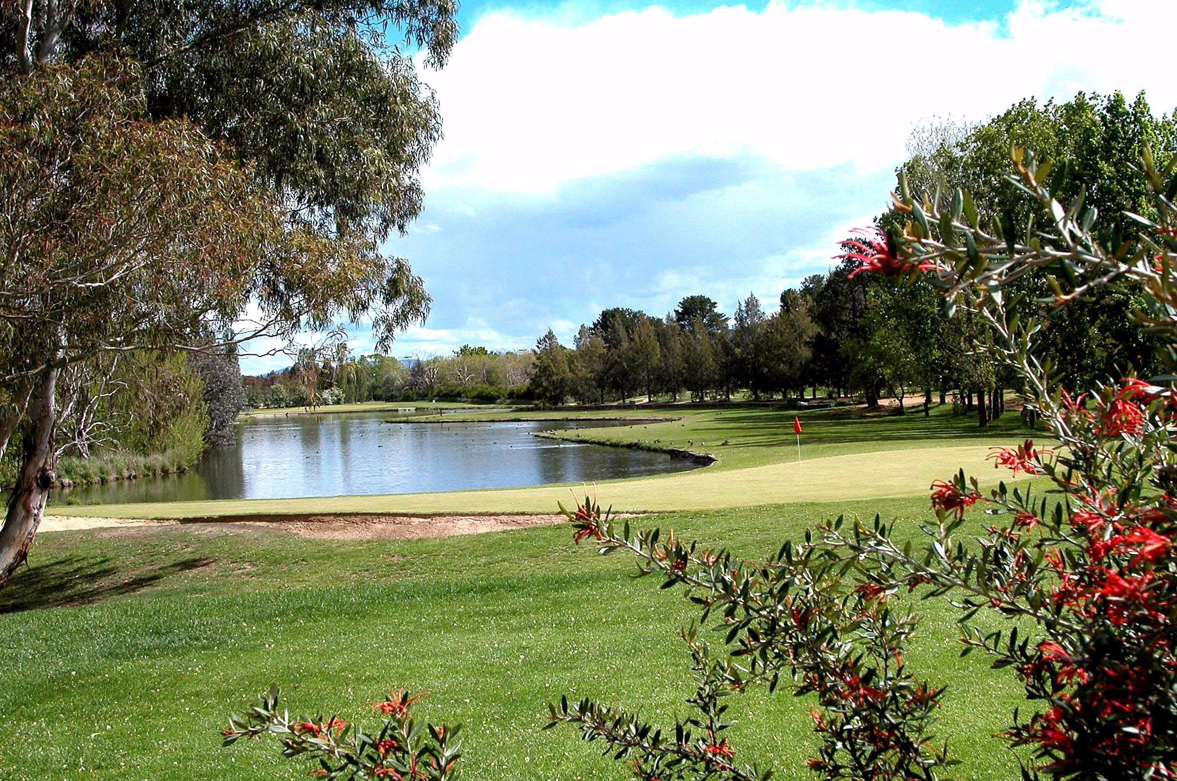 Yowani Country Club Incorporated - QLD Tourism