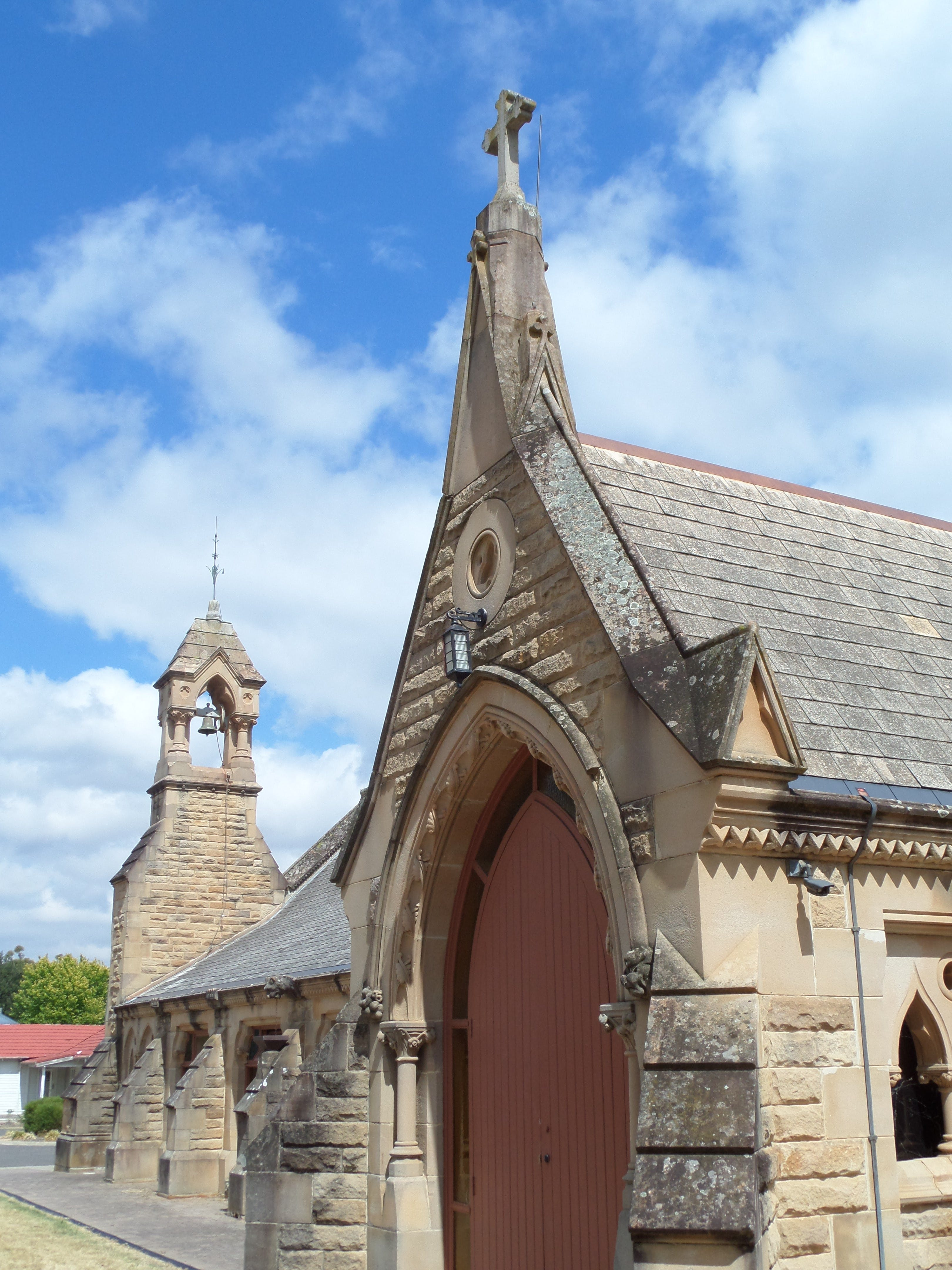 All Saints' Anglican Church - QLD Tourism