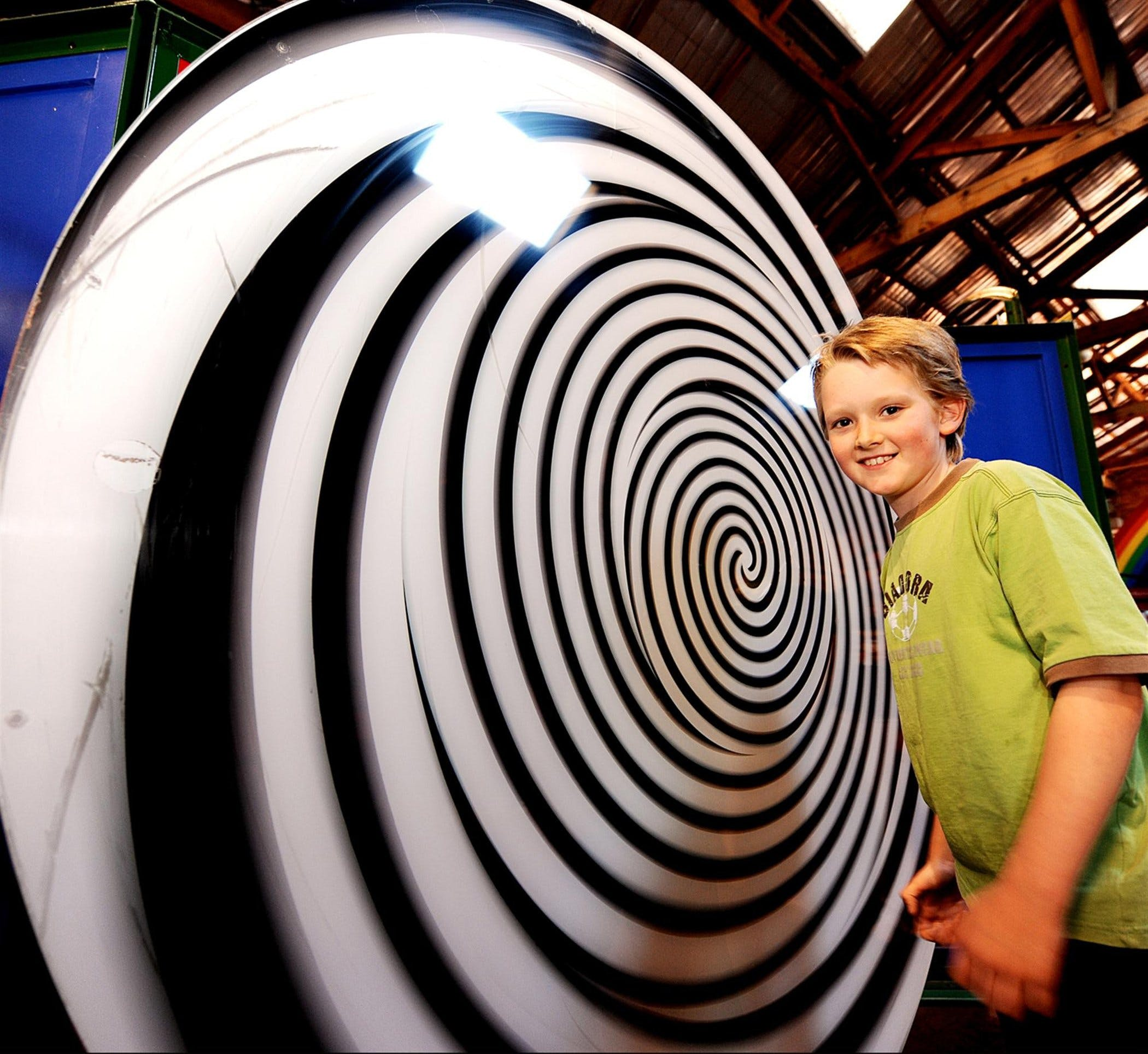 Discovery Science  Technology Centre - QLD Tourism
