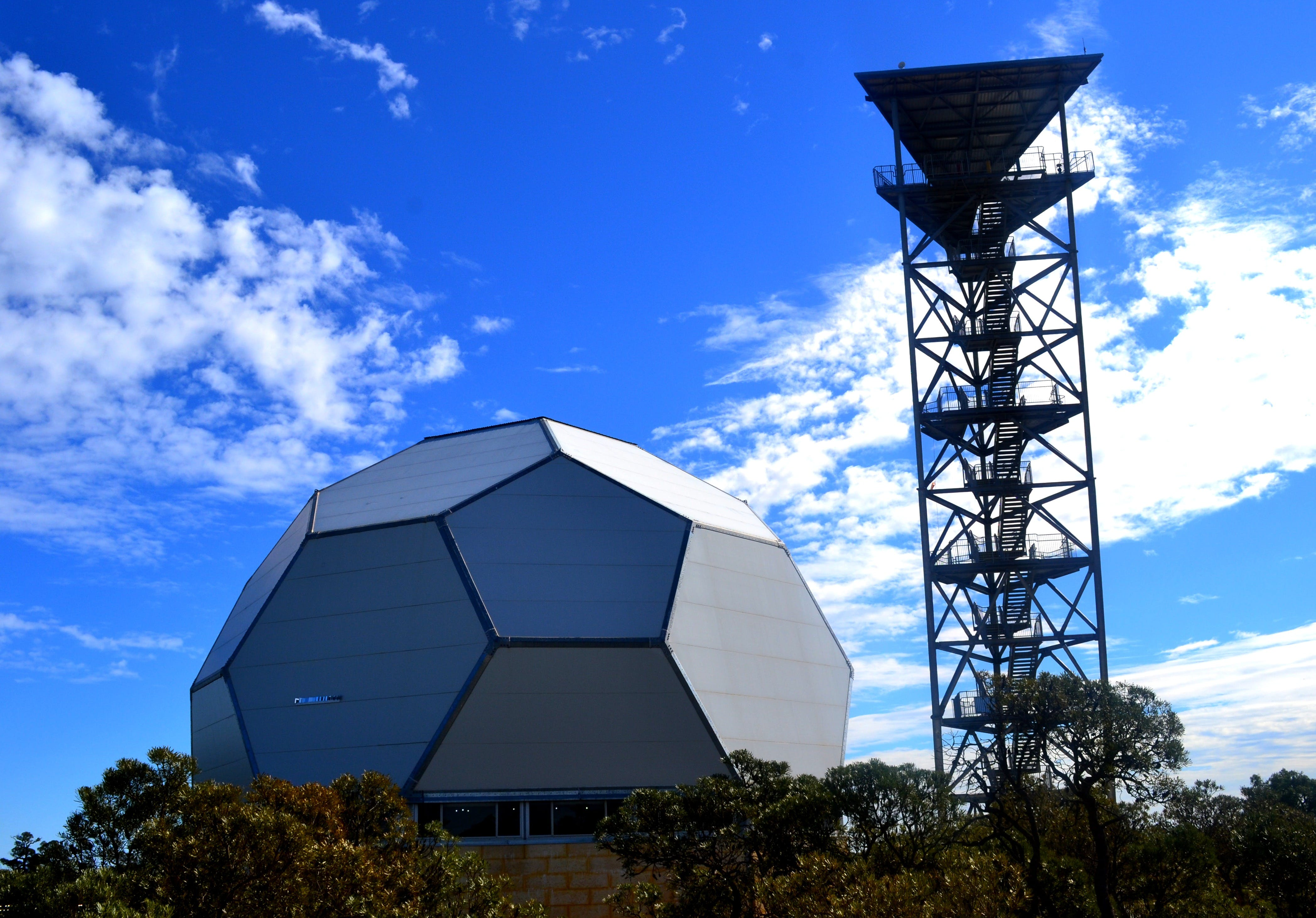 Gravity Discovery Centre and Observatory - QLD Tourism