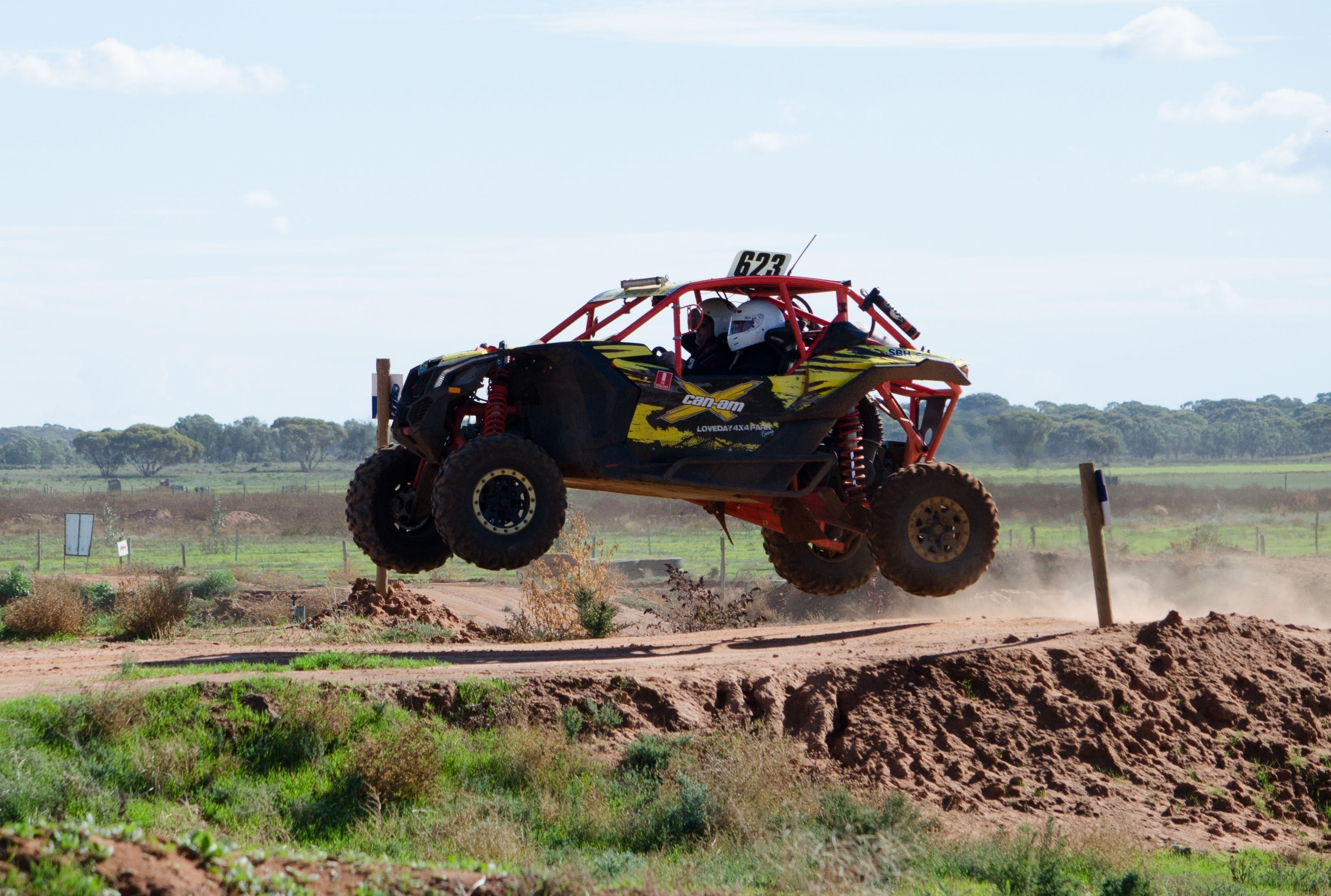Turbo Buggy Ride - QLD Tourism