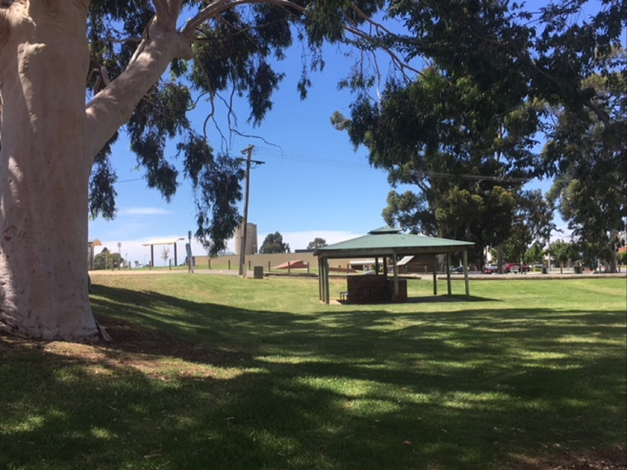 Federation Park Cobram - QLD Tourism