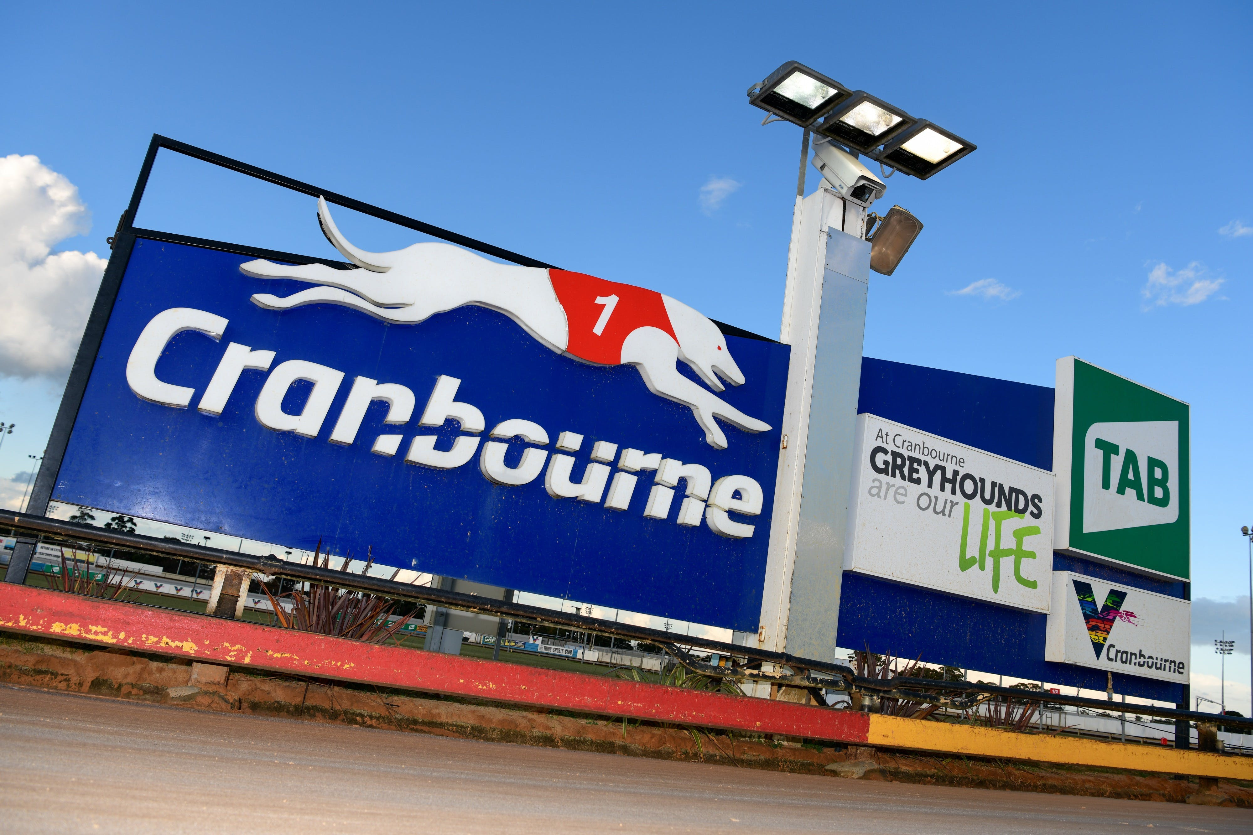 Cranbourne Greyhound Racing Club - QLD Tourism
