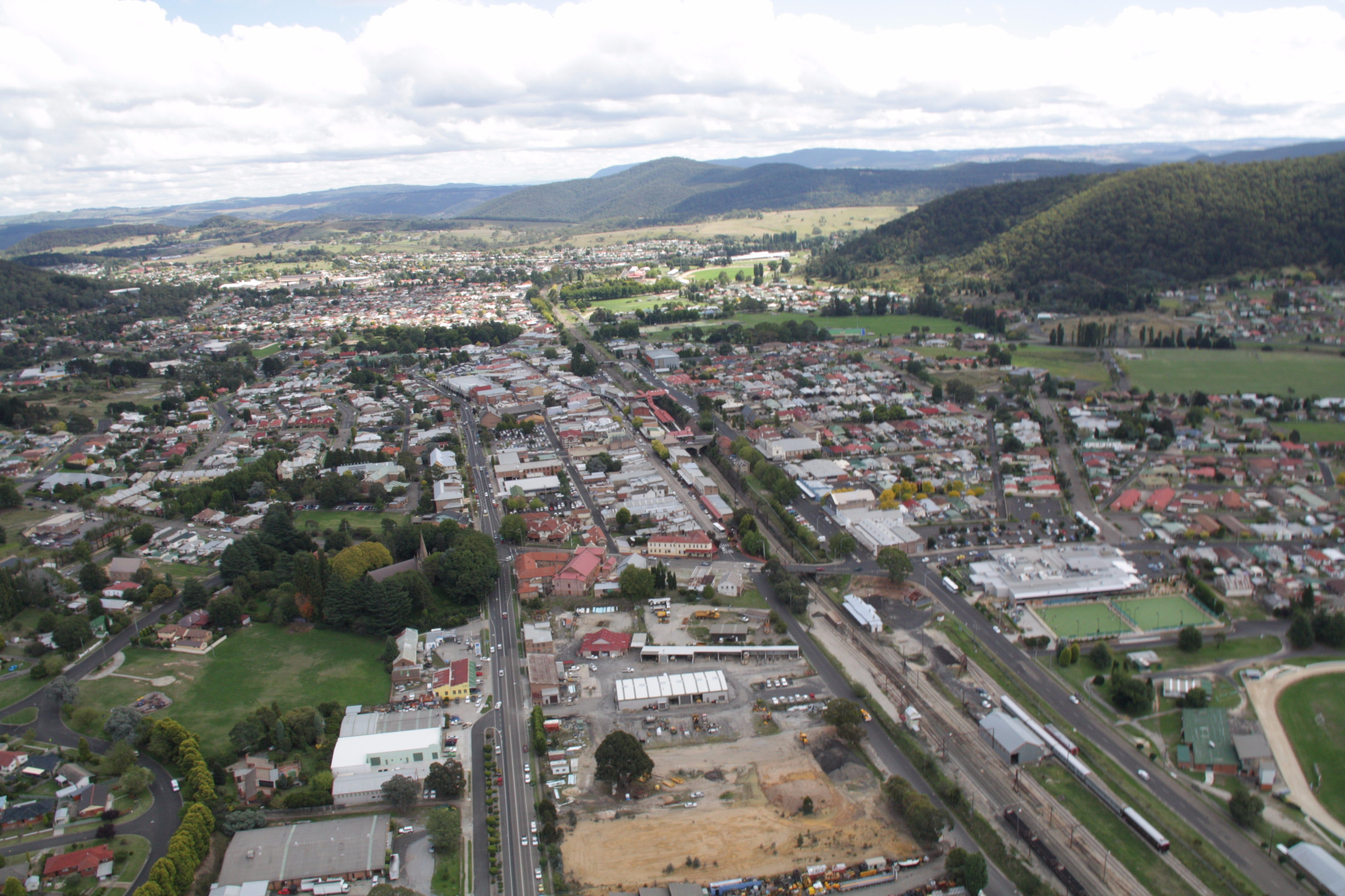 Lithgow - QLD Tourism