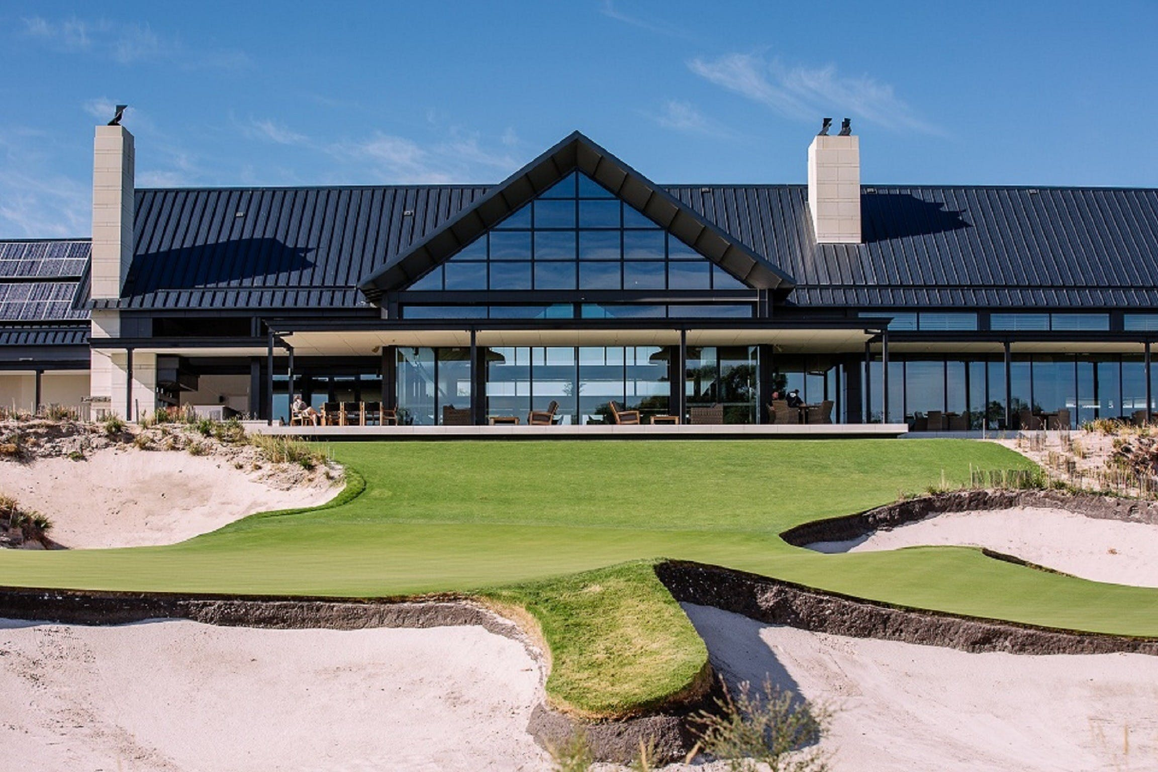 Peninsula Kingswood Country Golf Club - QLD Tourism