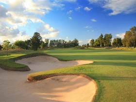 Glenelg Golf Club - QLD Tourism