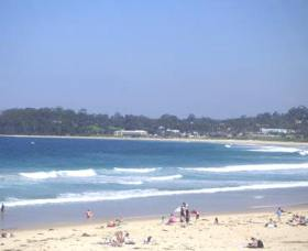 Mollymook Surf Beach - QLD Tourism