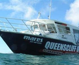 Queenscliff Dive Centre - QLD Tourism