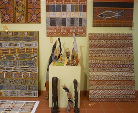 Tiwi Design Aboriginal Corporation - QLD Tourism