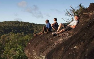 Cooktown Aboriginal Art Tours - QLD Tourism