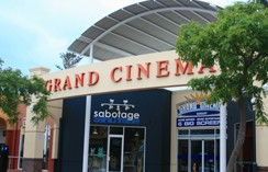 Grand Cinemas - Bunbury - QLD Tourism
