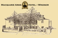 Macquarie Arms Hotel - QLD Tourism