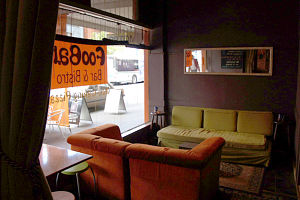 FooBar Bar  Bistro - QLD Tourism