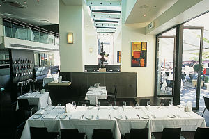 Number 8 Restaurant and Wine Bar - QLD Tourism