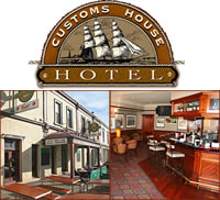 Customs House Hotel - QLD Tourism