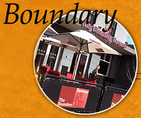 Boundary Hotel - QLD Tourism