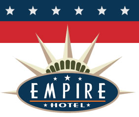Empire Hotel - QLD Tourism
