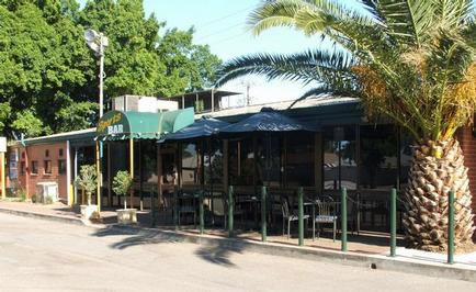 Gepps Cross Hotel - QLD Tourism