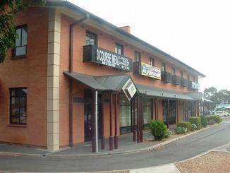 Rose  Crown Hotel - QLD Tourism