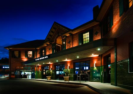 Great Northern Hotel - QLD Tourism