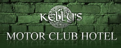 Kelly's Motor Club Hotel - QLD Tourism